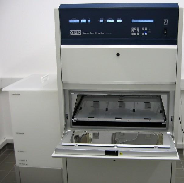 Везерометр Q-SUN XE-3 XENON