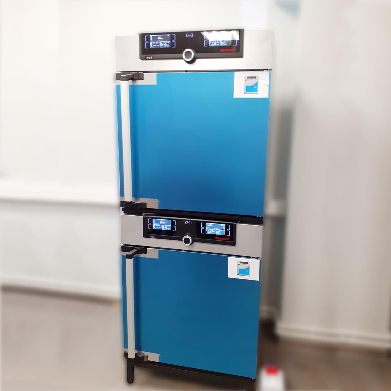Климатическая камера Memmert РСP 108